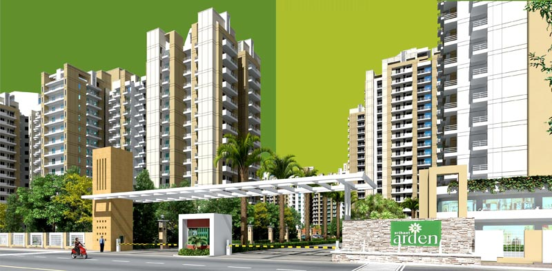 Arihant Arden, Greater Noida - 2/3/4 BHK Residential Apartments