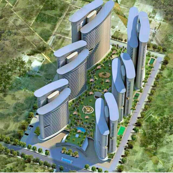 Migsun Ultimo, Greater Noida - 2/3 BHK Homes