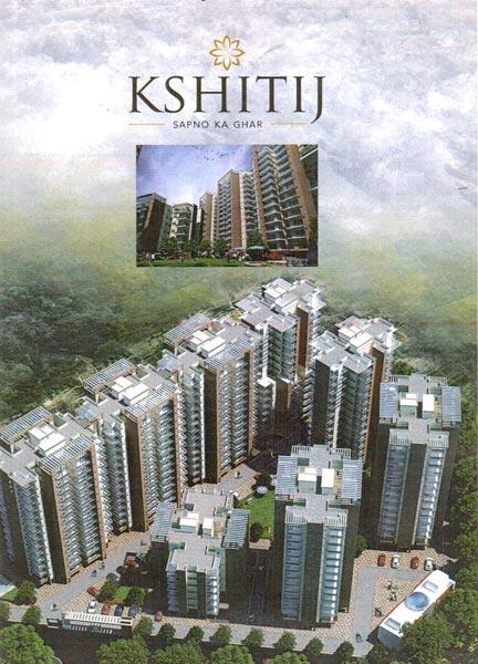 Kshitij, Gurgaon - 2 and 3 BHK Super Luxurious Apartments