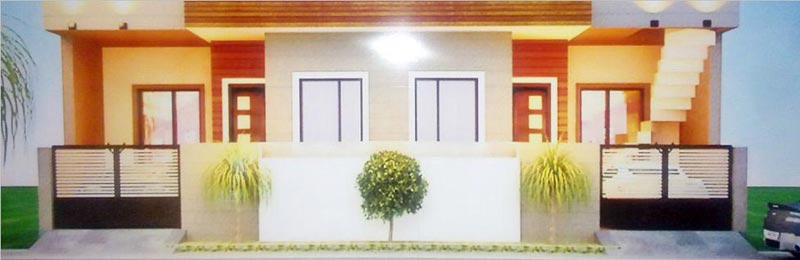 Tarlok Avenue, Jalandhar - Residential Apartment