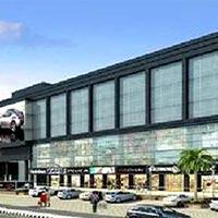 Business Hub - Ahmedabad