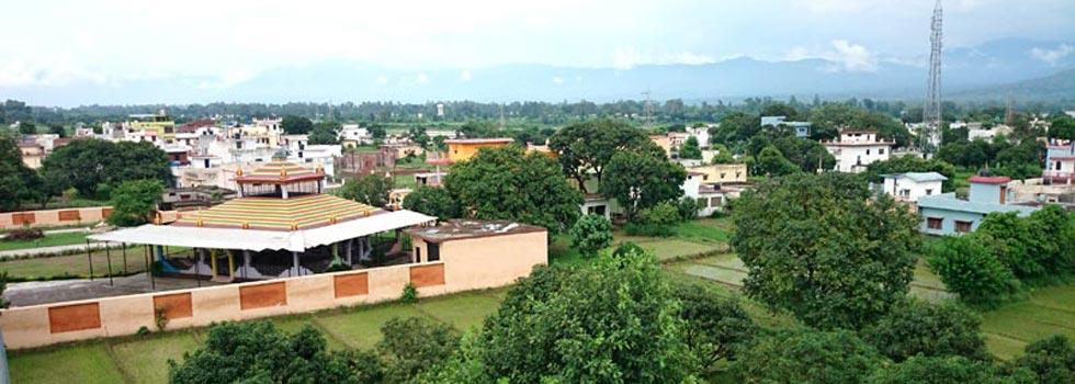 Dev Bhoomi, Haridwar - Residential Plots