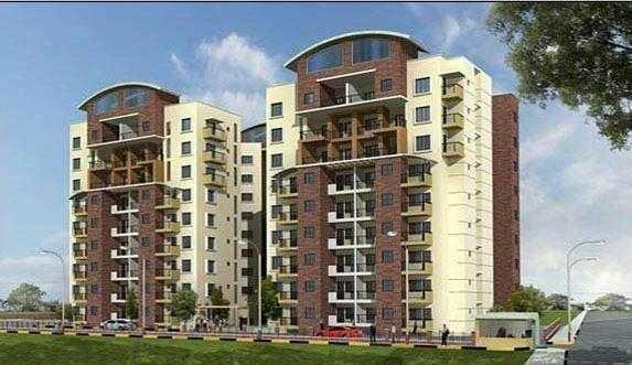 Hamlet, Bangalore - 2/3 BHK Apartment