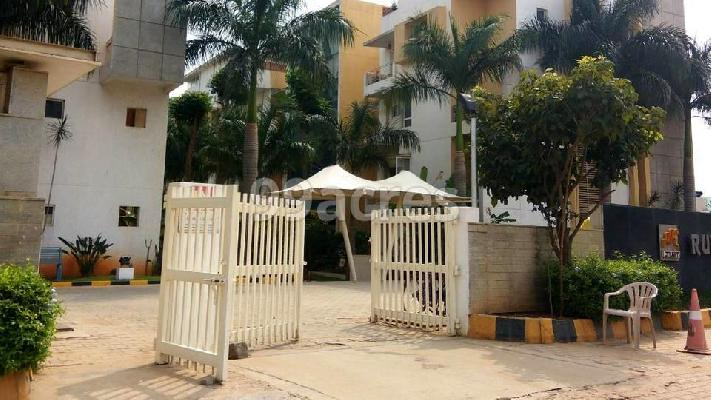 Rustique, Bangalore - Residential Villas