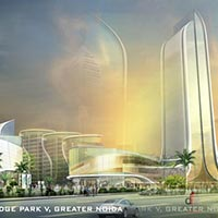 UTC Code 60 - Greater Noida West, Greater Noida