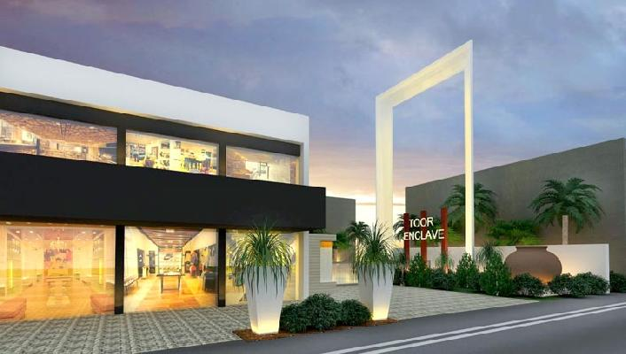 Toor Enclave, Jalandhar - 3/4 BHK Residential Apartments