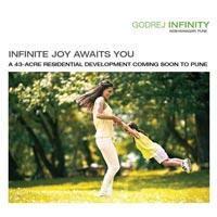 Godrej Infinity - Pune