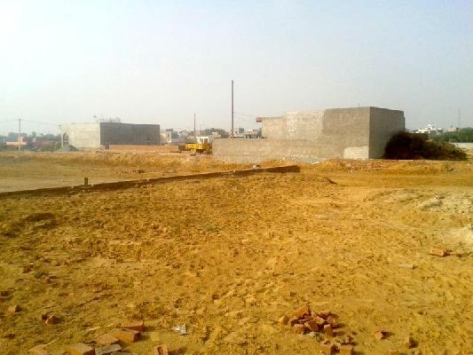 Jai Dadi Sati, Rohtak - Residential Land