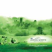 Plateau Greens