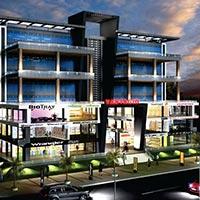 Vantagio - Wakad, Pune