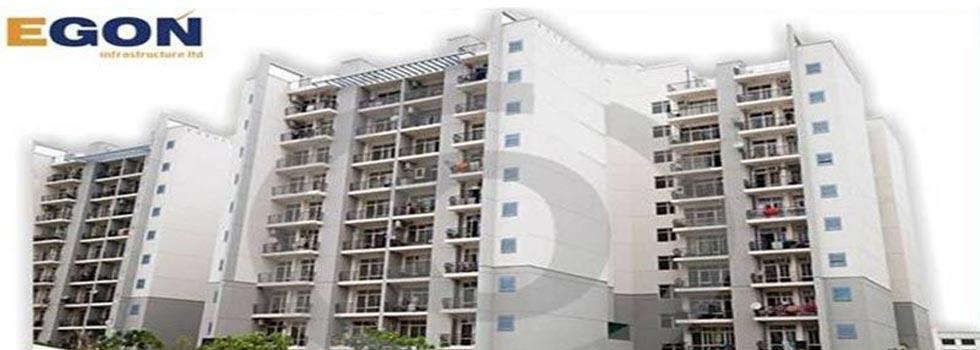 Avenue 64, Bhiwadi - Multi Storey Apartments