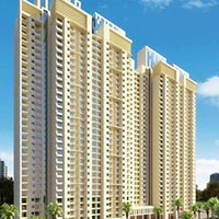 Dosti Codename Landmark - Balkum, Thane