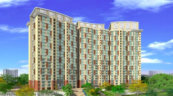 Gundecha Greens, Mumbai - Residential Apartments