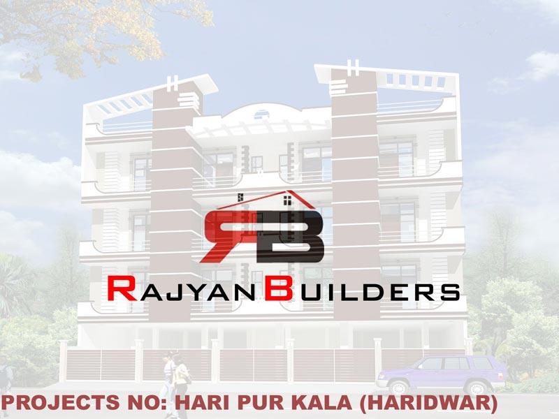 Krishna Kunj, Haridwar - Residential Apartments