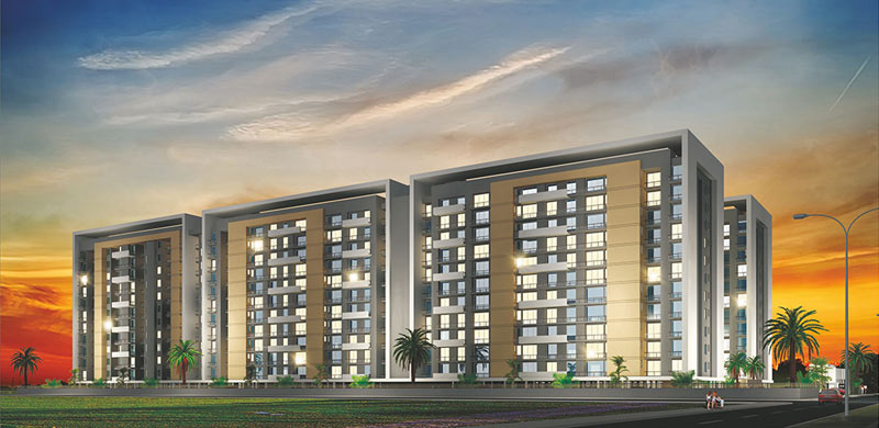 Shankra Residency, Jaipur - 2/3 BHK Residential Apartments