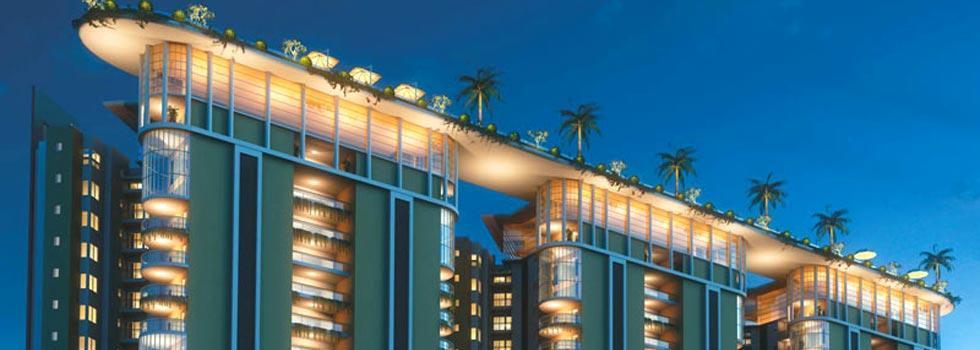 Seven Heaven, Jaipur - 2/3/4/5 BHK Residential Apartments