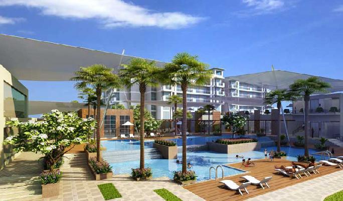 Wallfort Woods, Raipur - 2/3/4 BHK Resdential Apartments