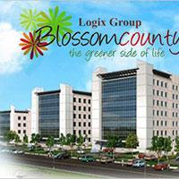 Blossom County - Noida Expressway, Noida