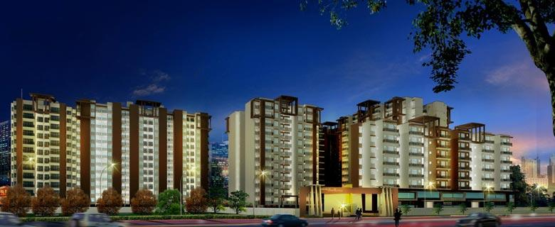 Nikhil Park Royale, Agra - Residential Apartments