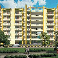 Nikhil's Woodland Apartment  - Sikandra, Agra