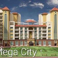 Defence Mega City - Dadri, Gautam Buddha Nagar