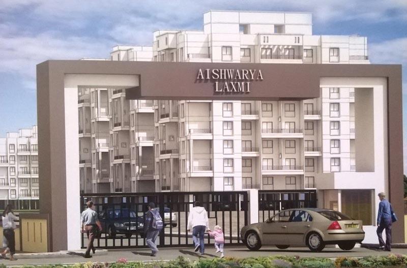 Aishwarya Laxmi, Satara - Residential Apartments