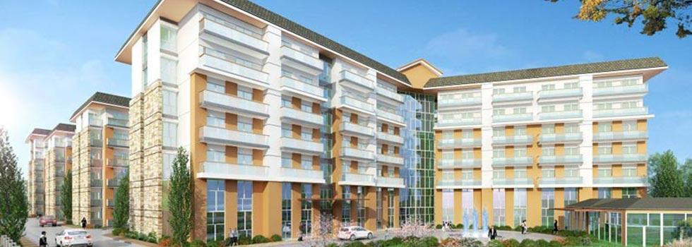 Nikhil Ashraya Ganga, Haridwar - Residential Apartments