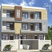 Sky Vaishali