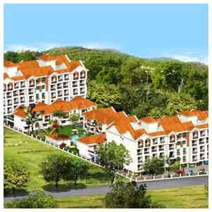Akar Green Empire, Goa - Residential Empire