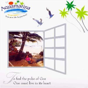 Aquamarina - Phase 1 & 2, Goa - Residential Enclave