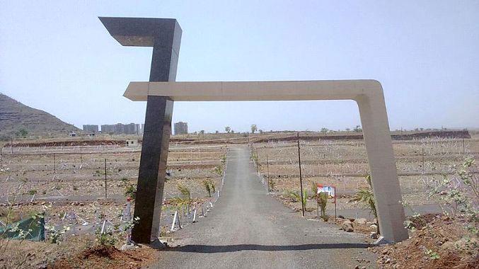Seven Hills Residency, Pune - Residential Land & Plots