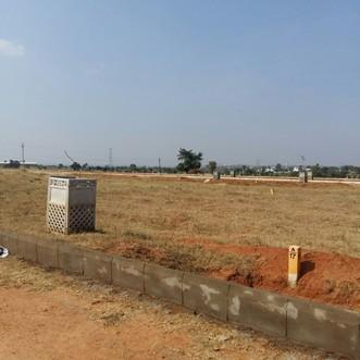 Space City - Shadnagar, Hyderabad - Housing Plots