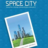 Space City - Shadnagar - Shad Nagar, Hyderabad
