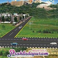 Prahladapuram - Yadagirigutta - Yadagirigutta, Nalgonda
