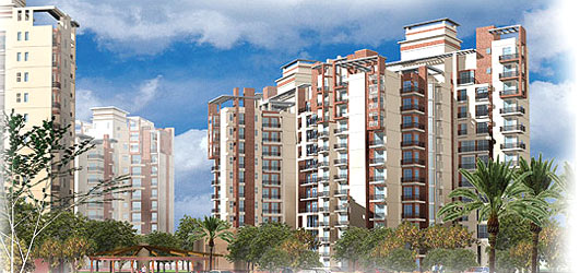 Sushant City, Sonipat - Residential Complexes