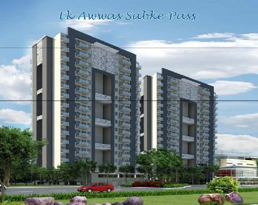 Signature City, Delhi - Luxury Spacious Apartments