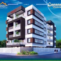 Gananayak Residency