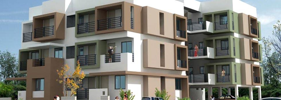 Ashok Vatika, Bhubaneswar - Independent House
