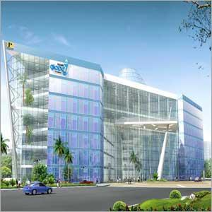 Piyush Global I, Faridabad - IT Project