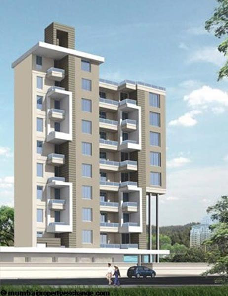 Forefront Tranquil, Mumbai - 2BHK Apartments