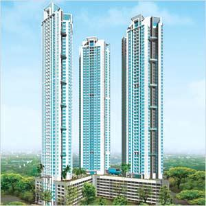 Orchid Woods, Mumbai - 2, 2.5, 3 and 4 BHK Apartments