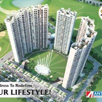 The Golf Address - Sector 150, Noida