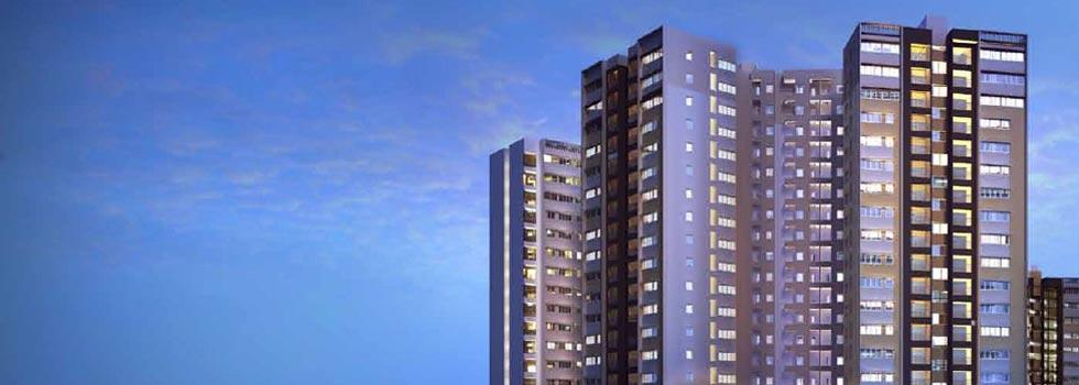Godrej Azure, Chennai - Luxurious Tower