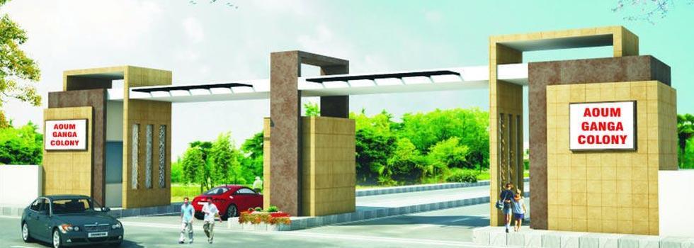 Aoum Ganga Colony, Haridwar - Free Hold Residential Plot