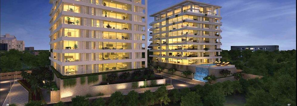 Godrej Platinum, Kolkata - 4 BHK Apartment