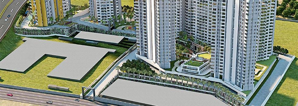 Emerald Isle, Mumbai - 2 & 3 BHK Apartments