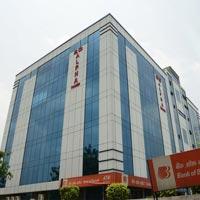 SG Alpha Tower - Vasundhara, Ghaziabad