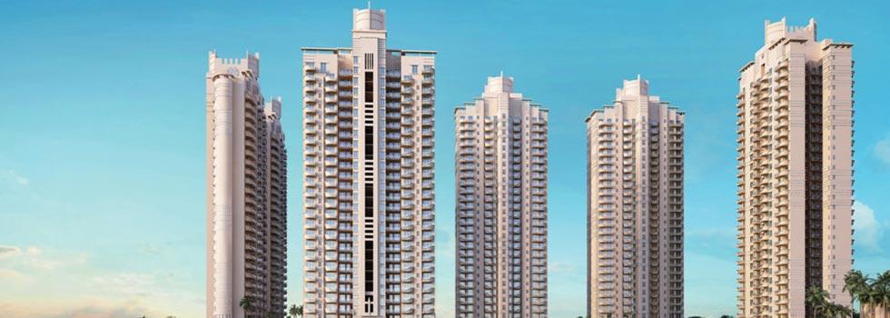 ATS Tangerine, Gurgaon - 3 BHK Residential Apartments