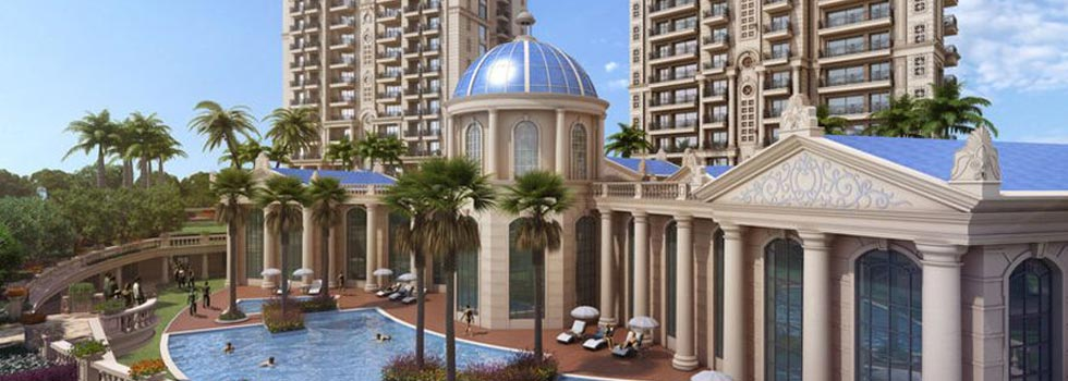 ATS Marigold, Gurgaon - Residential Apartment