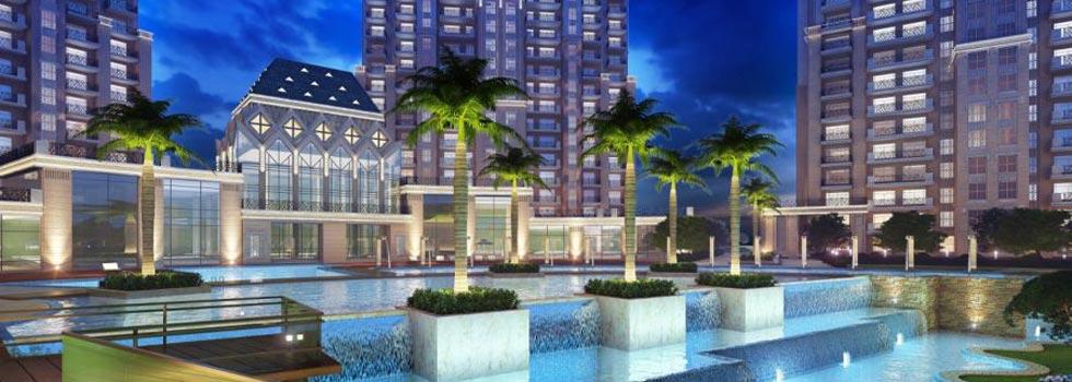 ATS Tourmaline, Gurgaon - Premium Apartment